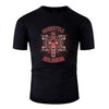 T-Shirt Hardstyle our church Homme / S