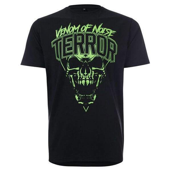 T-Shirt Terror <br/> Venom of Noise