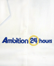 Load image into Gallery viewer, Ambition24hours Ladies Uniform