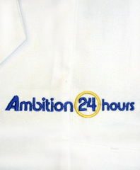 Ambition24hours Ladies Uniform