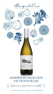Lighthouse Collection Sauvignon Blanc 2020