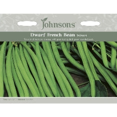 Dwarf French Bean Tasman