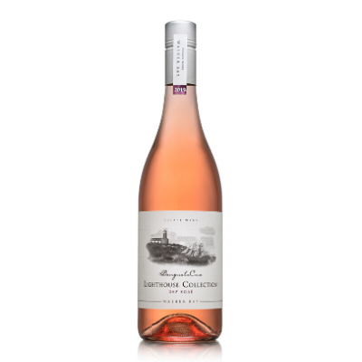 Lighthouse Collection Dry Rosé 2019