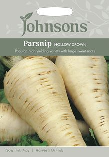 Parsnip Hollow Crown