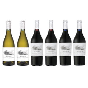 Lighthouse Lockdown Mixed Case Wine Deal