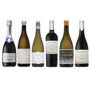 Winemakers Mixed Case Deal