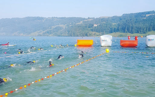 The Cult is alive: der Allgäu Triathlon