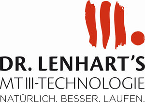 Dr. Lenhart's MT III-Technologie by anthropodo GmbH