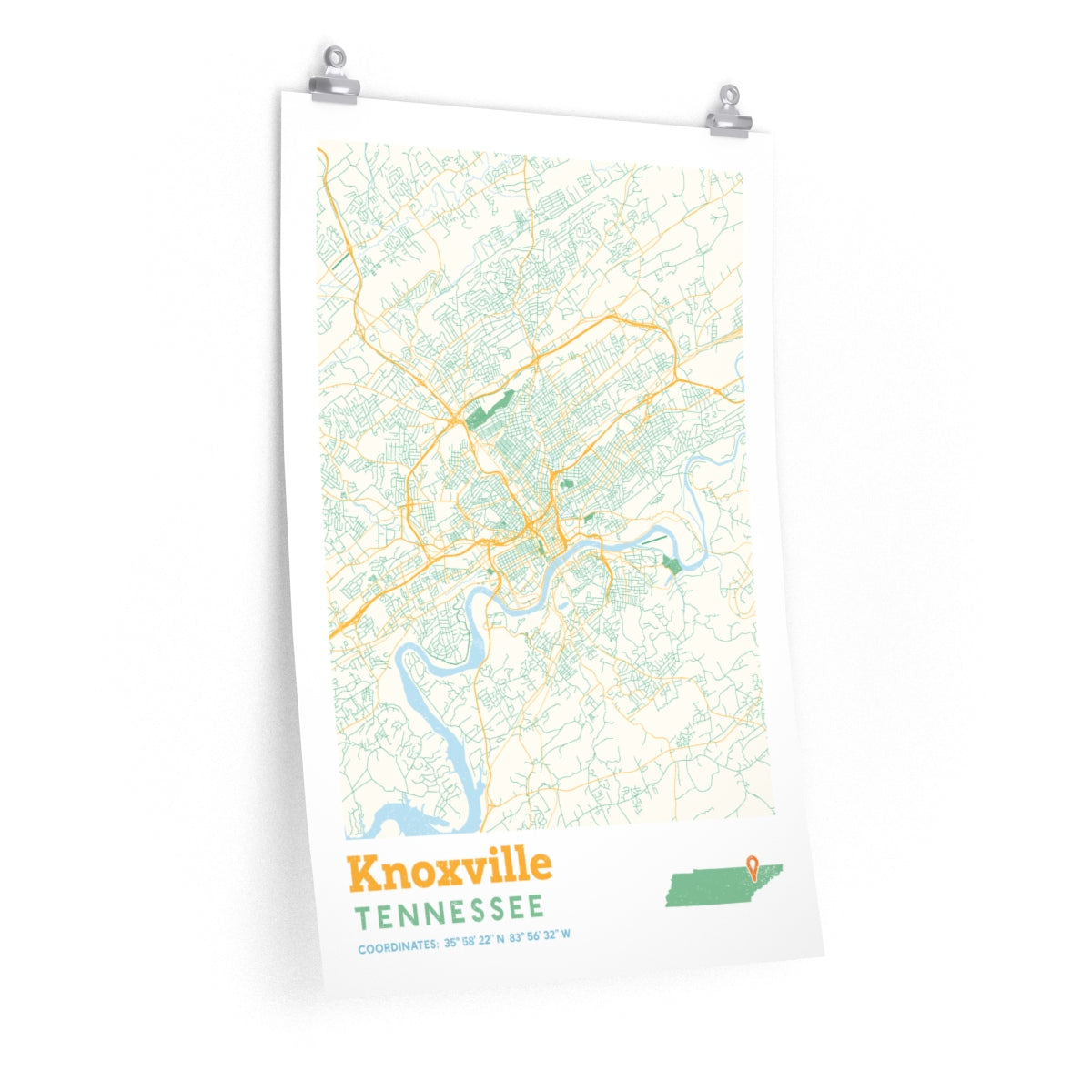 Knoxville Tennessee City Street Map Poster on knoxville iowa city map, knoxville courthouse, knoxville tennessee on map, knoxville railroad map, knoxville old city map, knoxville md map, knoxville sites, knox tn map, knoxville old city historic district, knoxville zip code map, knoxville road map, west knoxville tn map, knoxville suburbs, knoxville area map, knoxville lakes, knoxville ia map, knoxville smokies, johns creek ga zip code map, west town mall knoxville map,