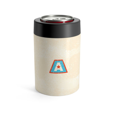 Drink Like A Mainer Can Cooler