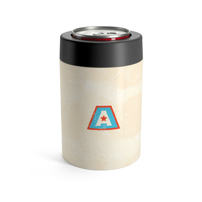 Drink Like An Alabamian Can Cooler