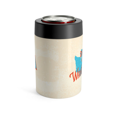Drink Like A Washingtonian Can Cooler