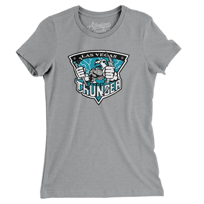 Las Vegas Thunder Hockey Women's T-Shirt