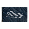 Albany New York Wall Flag-Allegiant Goods Co.