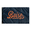 Boise Idaho Wall Flag-Allegiant Goods Co.