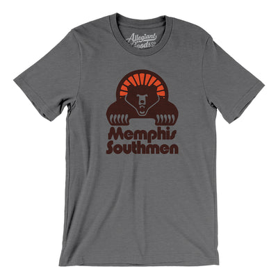 Memphis Southmen Football Men/Unisex T-Shirt