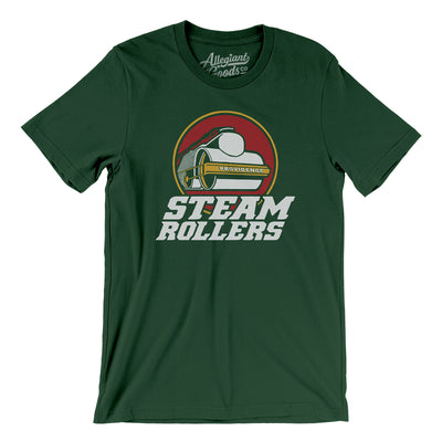 Providence Steamrollers Basketball Men/Unisex T-Shirt