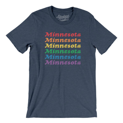 Minnesota Pride Men/Unisex T-Shirt