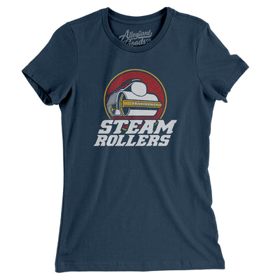 Providence Steamrollers Basketball Women's T-Shirt