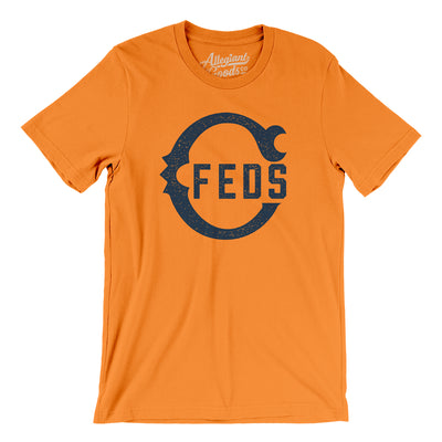 Chicago Feds Baseball Men/Unisex T-Shirt