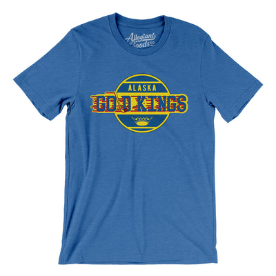 Alaska Gold Kings Hockey Men/Unisex T-Shirt