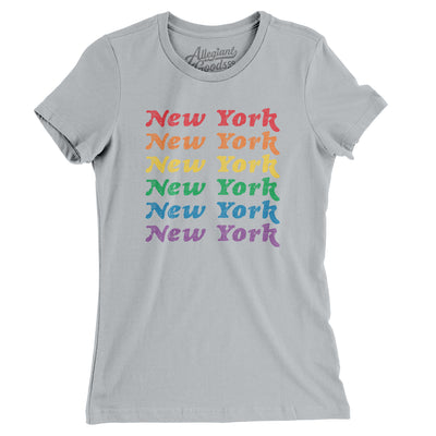 New York Pride Women's T-Shirt