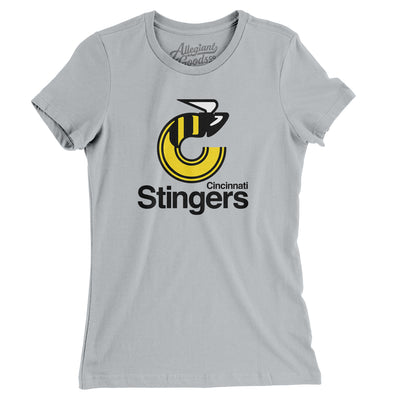 Cincinnati Stingers Hockey Women's T-Shirt