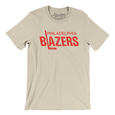 Philadelphia Blazers Hockey Men/Unisex T-Shirt