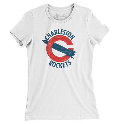 Charleston Rockets Football Women's T-Shirt