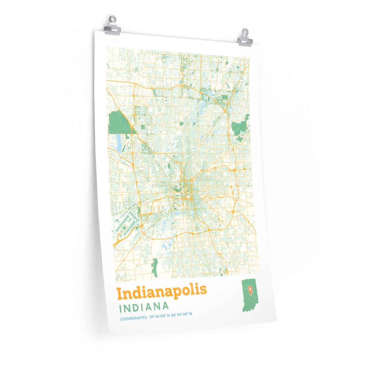 Indianapolis Indiana City Street Map Poster on indianapolis country map, indianapolis schools, indianapolis neighborhood map, jw marriott indianapolis map, indianapolis bicycle map, indianapolis il people, indianapolis ward map, indianapolis walkway map, indianapolis mall map, indianapolis beach map, indianapolis travel map, indianapolis sewer map, louisville to indianapolis map, indianapolis metro area map, indianapolis topographic map, indianapolis suburbs map, indianapolis speedway track layout, indianapolis stadium map, downtown indianapolis map, indianapolis canal,