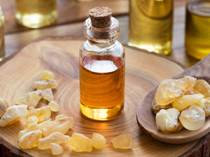 FRANKINCENSE BENEFITS