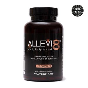 Allevi8 1 bottle = 2 Months Supply + Free Shipping