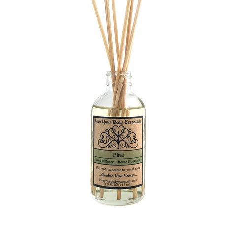 Pine Reed Diffuser