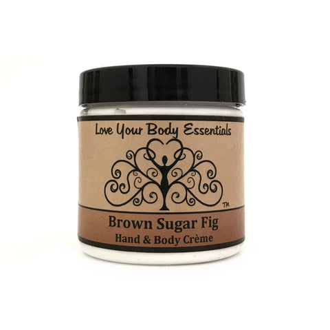 Brown Sugar Fig Body Crème
