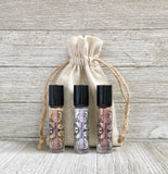 Set of 3 Fairy Dust