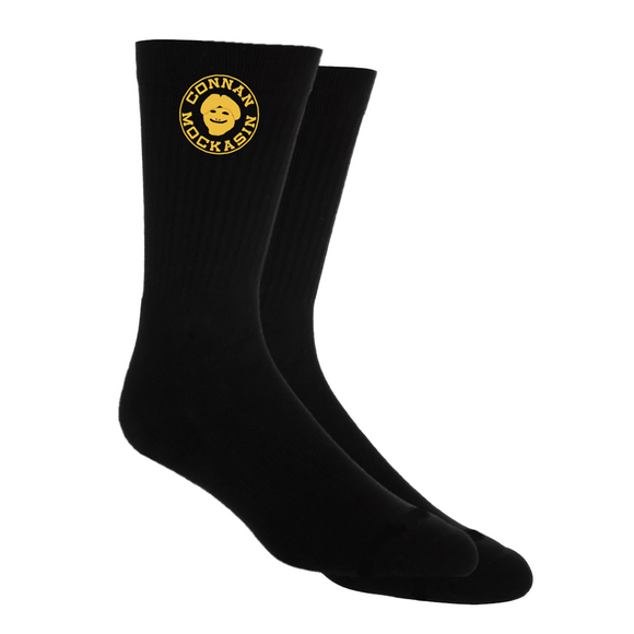 Connan Mockasin - Logo Socks