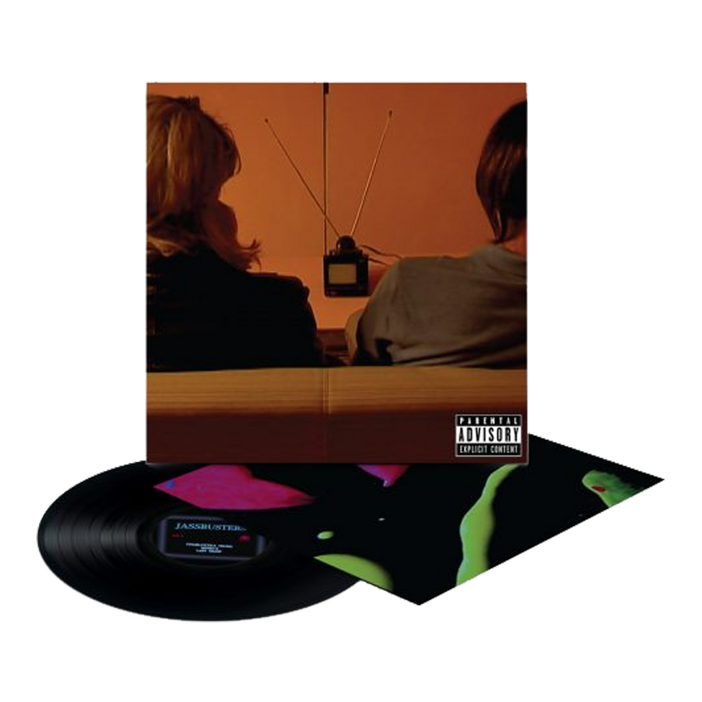 Connan Mockasin - Jassbusters LP