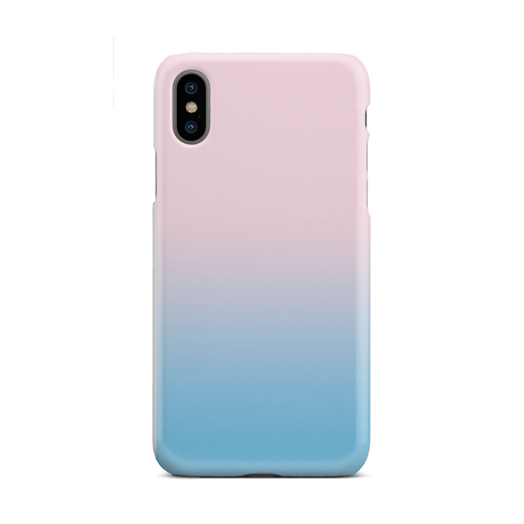 Dreaming At The Beach Phone Case