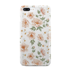 Daisy's Flowers Phone Case
