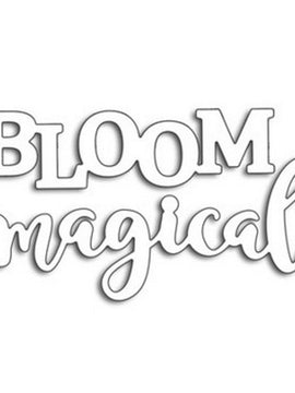 Penny Black - Dies - Bloom Magical