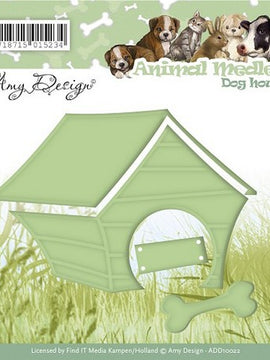 Amy Design - Dies - Dog House