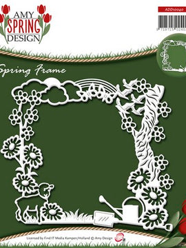 Amy Design - Spring Frame