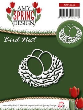 Amy Design - Bird Nest