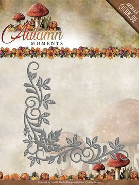 Amy Design - Autumn Moments - Corner
