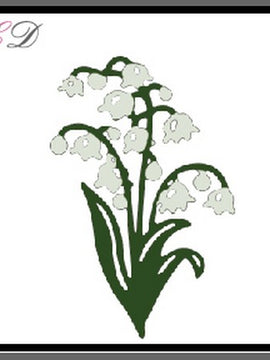 Cheapo Dies - Lily Of The Valley Bunch