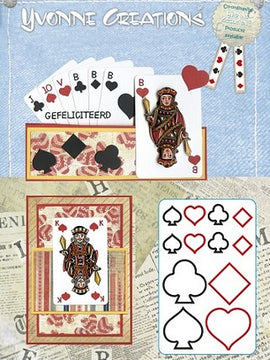 Yvonne Creations - Playing Cards