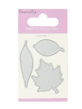 Dovecraft - Dies - Leaves