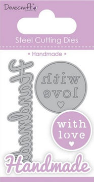 Dovecraft - Dies - Handmade With Love