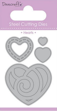 Dovecraft - Dies - Heart Mixture