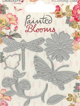 Dovecraft - Dies - Painted Blooms